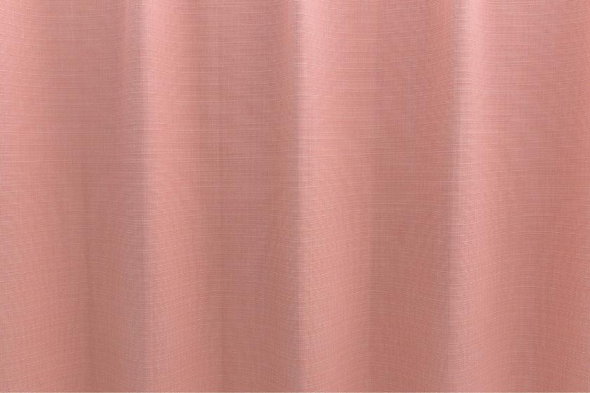 可愛いピンクは女性の一人暮らしにもおすすめ