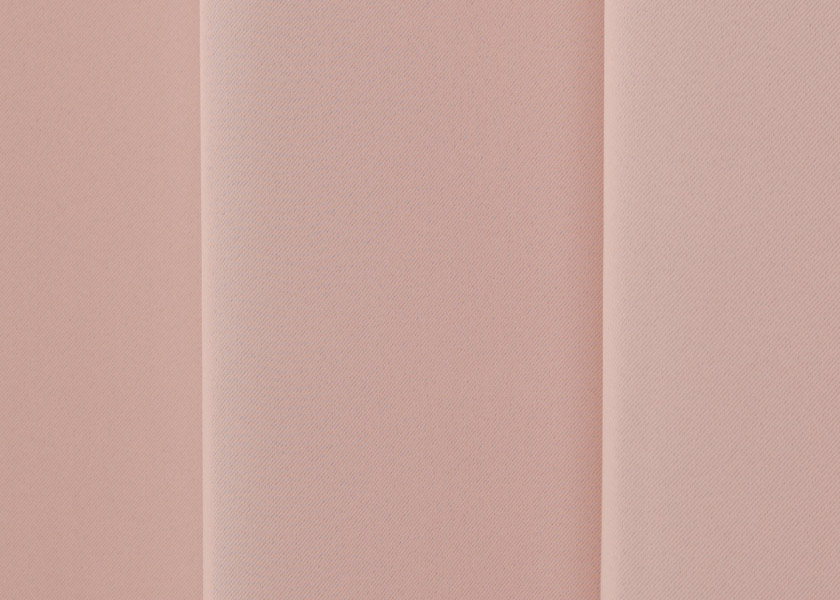 生地アップ 女の子のお部屋にもおすすめのピンクカーテン